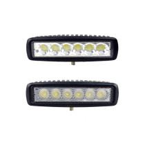 LED lámpa HML-1918 spot 18W